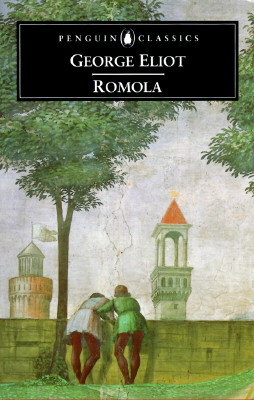 Romola By Eliot, George/ Barrett, Dorothea (EDT)